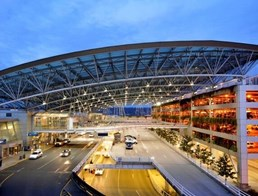 Image of Portland International Airport